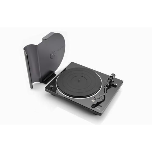 Hi-Fi Turntable with USB