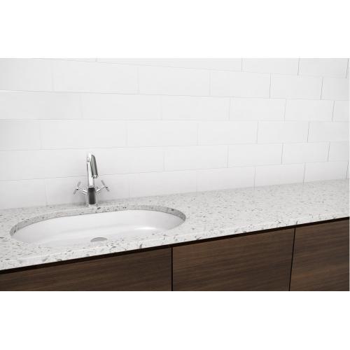 Undermount Sink VOV 821U