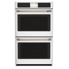 """Café™ Professional Series 30"""" Smart Built-In Convection Double Wall Oven"""