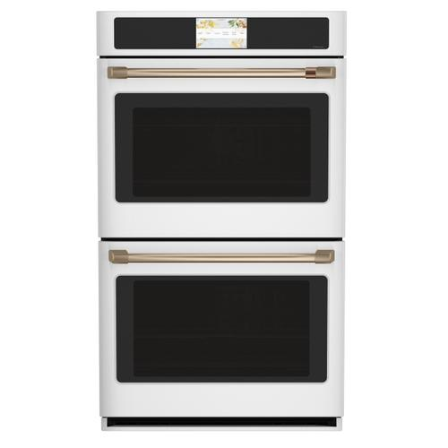 """Product Image - Café™ Professional Series 30"""" Smart Built-In Convection Double Wall Oven"""