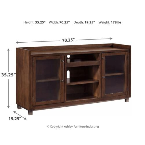 "Starmore 70"" TV Stand"
