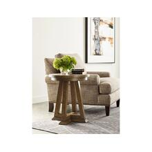 View Product - Evans Chairside Table