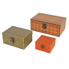 S/3 Boxes