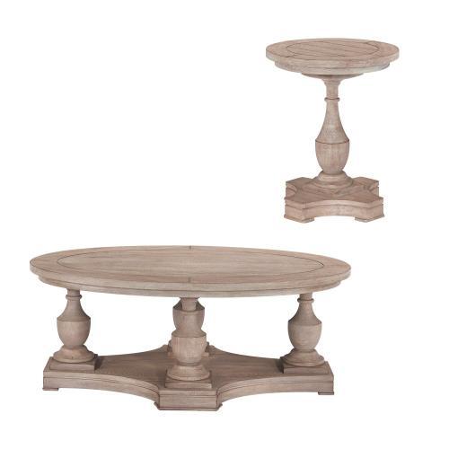 Laurel Tables - Ovl