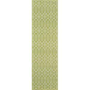 Baja Baj-03 Green - 3.11 x 5.7