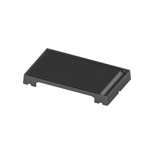 Griddle plate HEZ9GR41UC 11040372