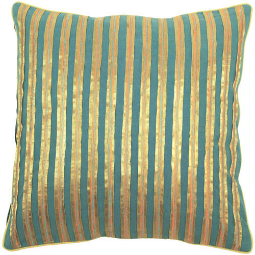 "Surya - Decorative Pillows P-0100 18""H x 18""W"
