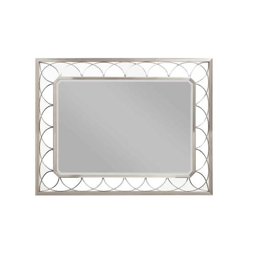 See Details - La Scala Mirror