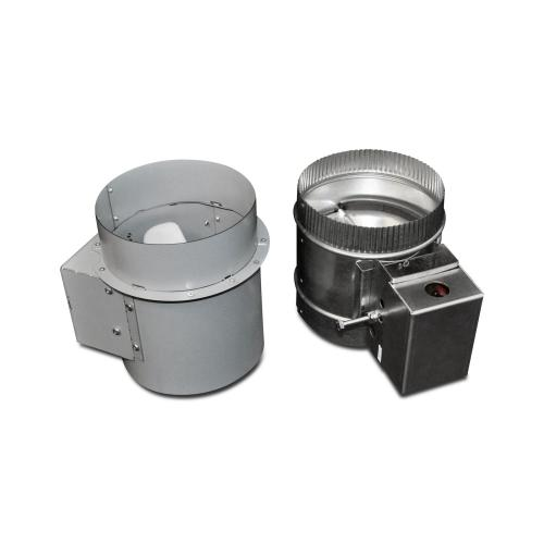 Range Hood Make-Up Air Kit - Other