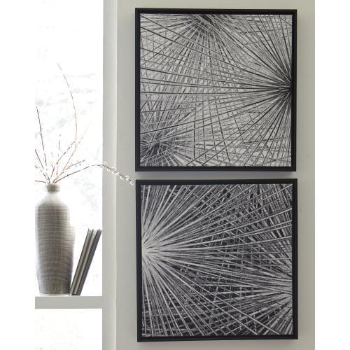 - Wall Art Set (2/CN)