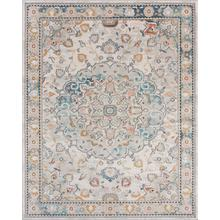 Anabel - ANB1717 Cream Rug