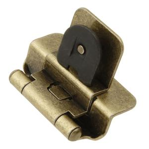 3/8 In. Inset Double Demountable Hinge Product Image