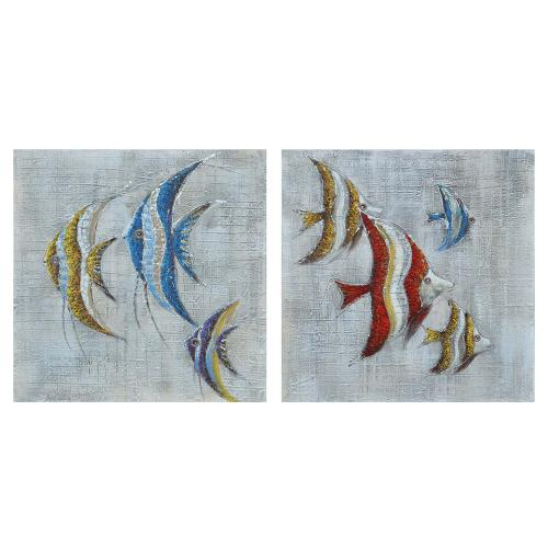 Crestview Collections - Angel Fish