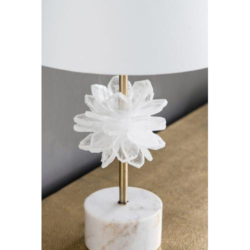 A & B Home - S/2 Table Lamp