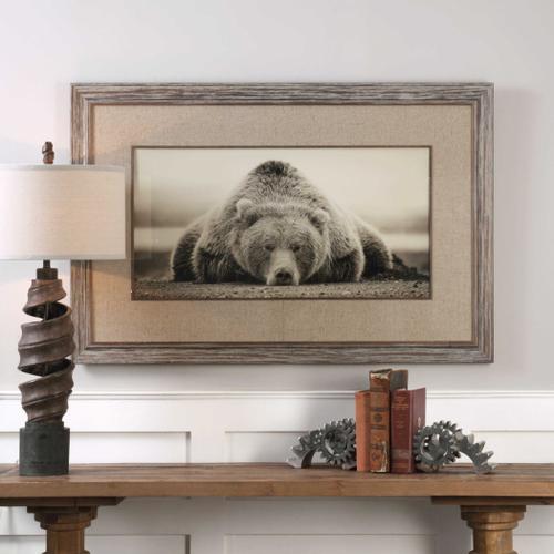 Uttermost - Deep Sleep Framed Print