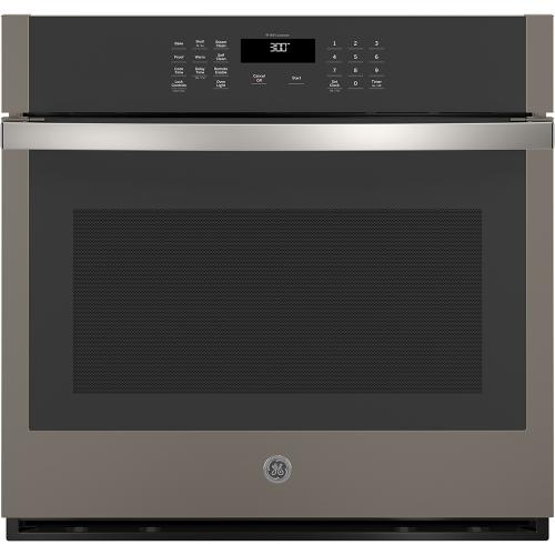 "GE 30"" Built-In Single Wall Oven Slate - JTS3000ENES"