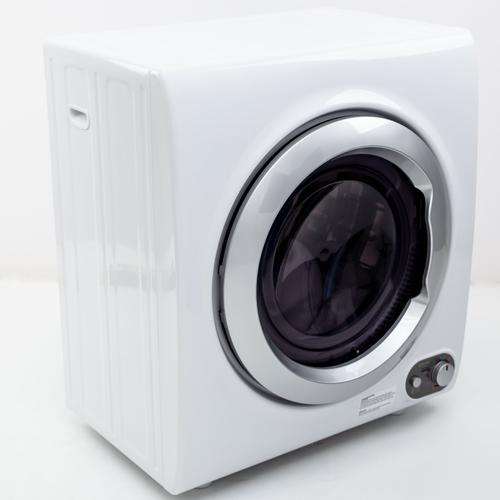 2.6 cu. ft. Compact Clothes Dryer