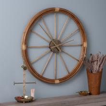 See Details - Caitlin Wall Clock