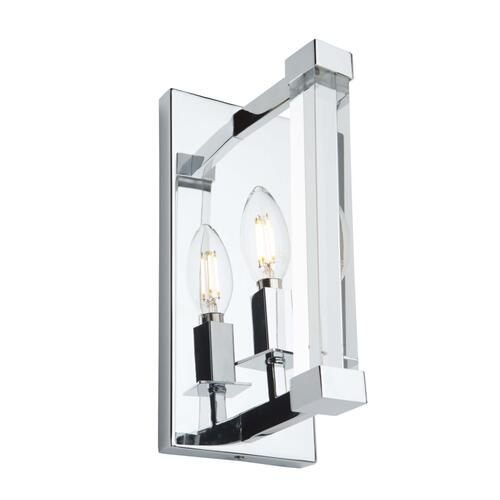 Artcraft - Carlyle AC11400 Wall Light