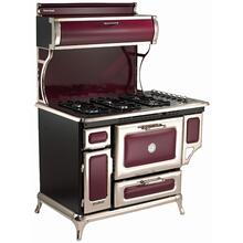 "Cranberry 48"" Classic Dual Fuel Range - Model 5210"