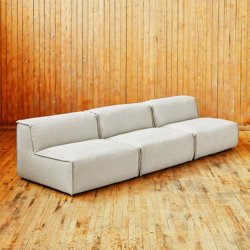 Product Image - Nexus Modular 3PC Sofa Thea Moonstone