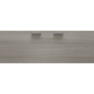 "30"" Integrated Warming Drawer Front Panel"