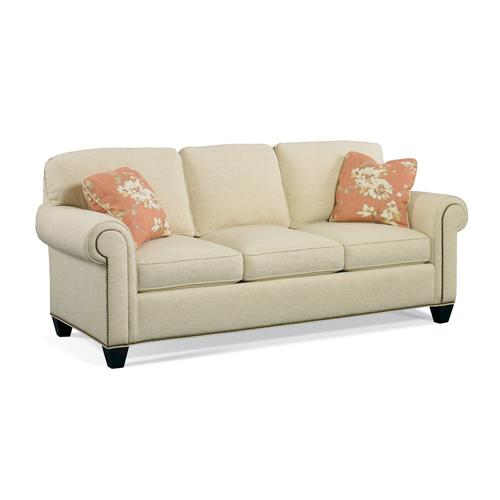 Sherrill Furniture - Sleeper Sofa