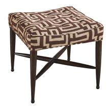 Topper Bunching Stool