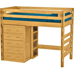Loft System, Crate style