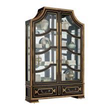 Majorca Display Cabinet