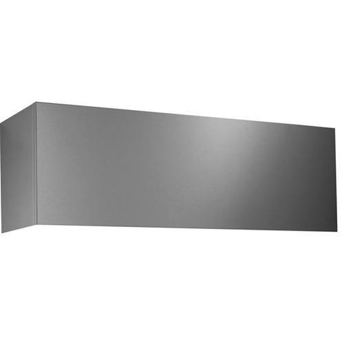 BEST Range Hoods - Optional Decorative soffit flue extensions for the WP29 Range Hood