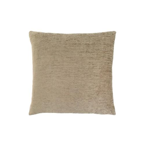 """Gallery - PILLOW - 18""""X 18"""" / SOLID TAN / 1PC"""