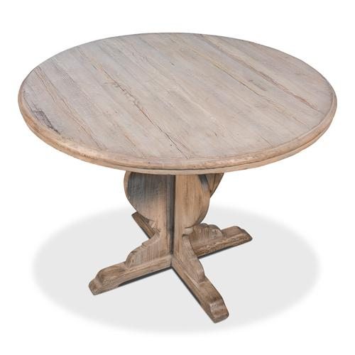 """""""Looks Like An Antique"""" Dining Table"""
