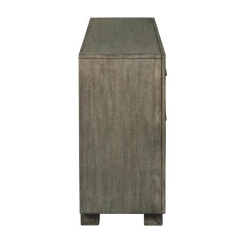 Arnett Dresser