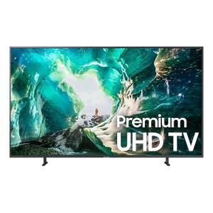 """Samsung82"""" Class RU800D Smart 4K UHD TV (2019)"""