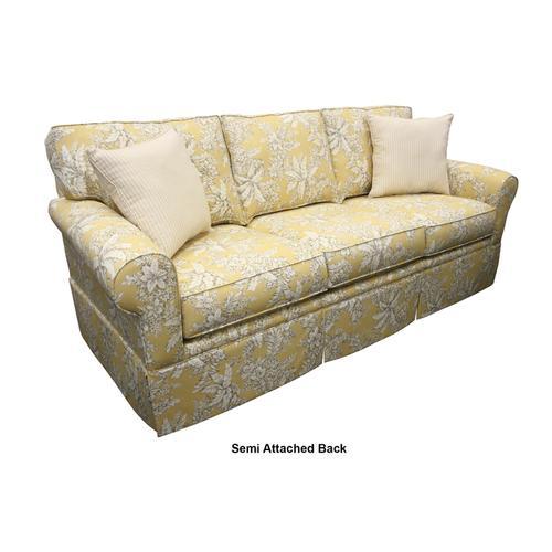 Capris Furniture - 401 Sofa