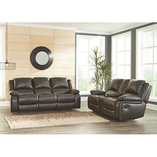 Slayton Reclining Sofa