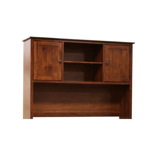Gallery - Hutch (pairs with 6555X)