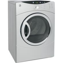 GE® 7.0 Cu.Ft. Super Capacity Electric Dryer (This is a Stock Photo, actual unit (s) appearance may contain cosmetic blemishes.  Please call store if you would like actual pictures).  This unit carries our 6 month warranty, MANUFACTURER WARRANTY and REBATE NOT VALID with this item.