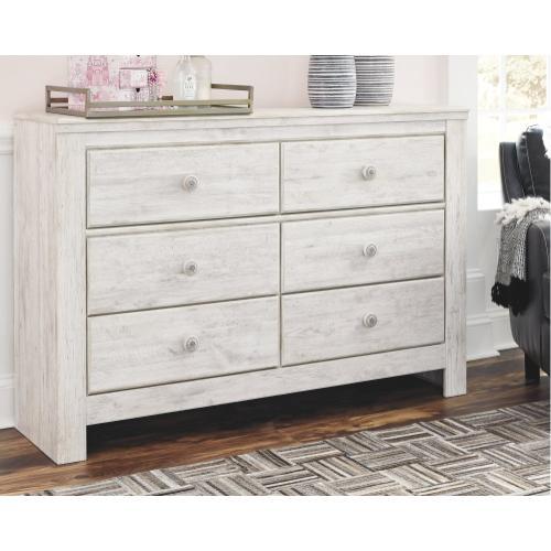 Paxberry Dresser