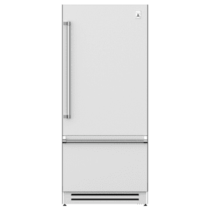 "36"" Bottom Mount, Bottom Compressor Refrigerator - KRB Series - Matador"