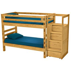 Bunkbed Staircase