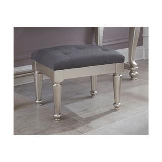 Coralayne Upholstered Stool