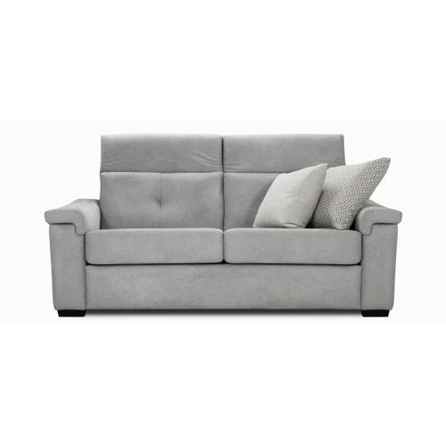 Gallery - Sacha Apartment sofa (095; Wood legs - Black B6)