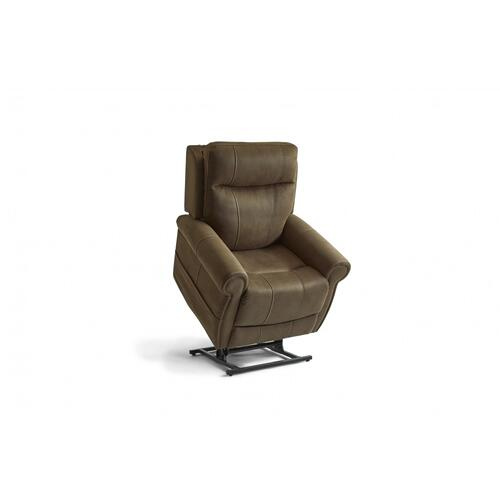Stewart Power Lift Recliner with PHR and PLMBR