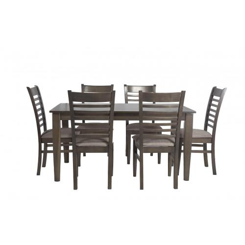DINING TABLE SOLD IN SET WITH SC715 (6)