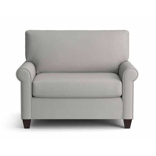 Bassett Furniture - Julian Chair and a Half
