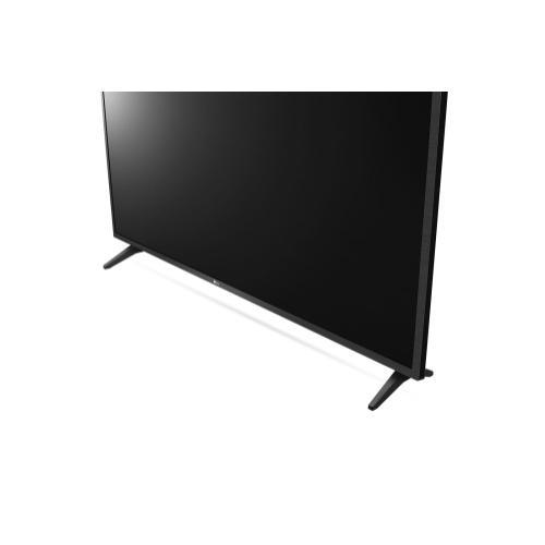 LG - LG 43 inch Class 4K Smart UHD TV with AI ThinQ® (42.5'' Diag)