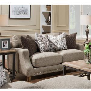 Franklin FurnitureLoveseat