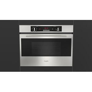 "Fulgor Milano30"" Multifunction Easy-clean Oven - Stainless Steel"